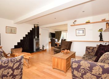 Thumbnail 6 bed detached house for sale in Colmar Way, Totland Bay, Isle Of Wight