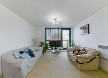 Thumbnail Flat to rent in The Sphere, Hallsville Road, Canning Town