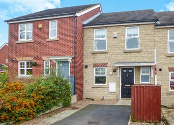 Thumbnail 2 bed town house for sale in Cudworth View, Grimethorpe, Barnsley
