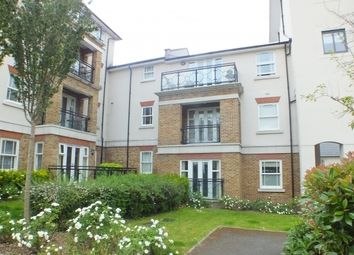 Thumbnail 1 bed flat for sale in Hurlington Court, Woodmill Close, Wandsworth, London