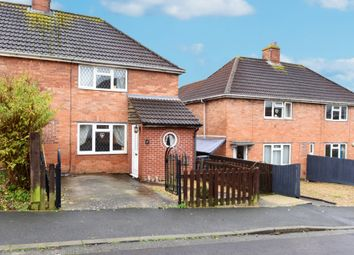 Thumbnail 2 bed semi-detached house for sale in Fielding Road, Yeovil