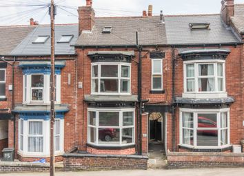 Thumbnail 4 bedroom terraced house for sale in Roach Road, Sheffield