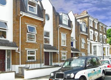Thumbnail 6 bed property to rent in Portland Villas, Benbow Road, London
