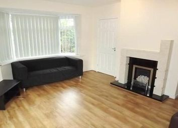 Thumbnail 3 bed semi-detached house to rent in Harbottle Avenue, Gosforth, Newcastle Upon Tyne