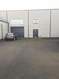 Thumbnail Industrial to let in Montrose Avenue, Hillington