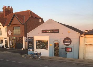 Thumbnail Retail premises to let in Pier Road, Littlehampton