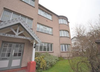 Thumbnail 3 bed flat to rent in Marlowe Road, Wallasey