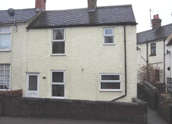 Thumbnail 2 bed property to rent in Kilbourne Road, Belper
