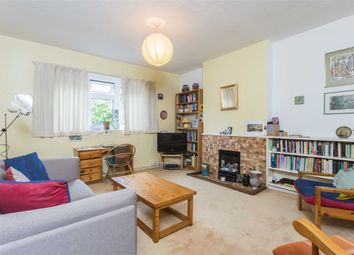 Thumbnail 1 bed maisonette for sale in Oakford Road, Kentish Town, London