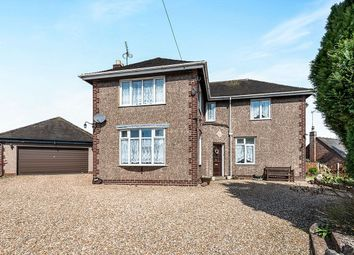 5 bed detached house for sale in Hednesford Road, Rugeley WS15