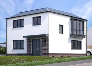Thumbnail 3 bed semi-detached house for sale in Exton, Paignton, Devon