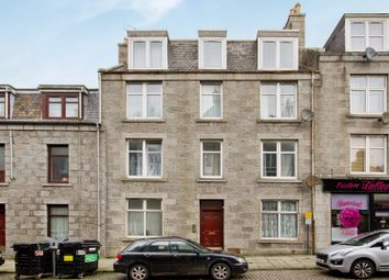 Thumbnail 2 bed flat to rent in Ashvale Place, West End, Aberdeen