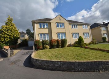 Thumbnail 3 bed semi-detached house for sale in Minster Way, Bath