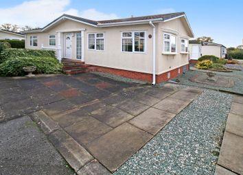 2 bed mobile/park home for sale in Oak Lane, Allesley, Coventry CV5