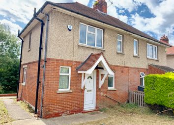 3 bed semi-detached house for sale in Carnation Road, Bassett Green, Southampton SO16