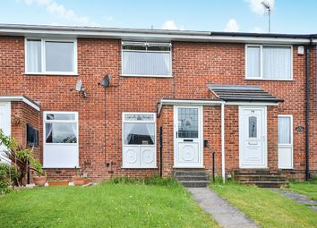 Thumbnail 2 bed terraced house for sale in Sough Road, South Normanton, Alfreton