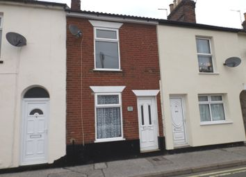 Thumbnail 3 bed property to rent in Bevan Street West, Lowestoft