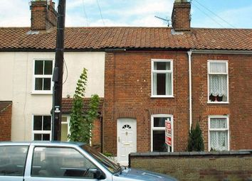 Thumbnail 2 bedroom property to rent in Lawson Road, Norwich