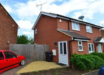Thumbnail 1 bed property to rent in Lupin Drive, Springfield, Chelmsford