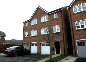 Thumbnail 4 bedroom semi-detached house to rent in Robinson Close, Buckshaw Village