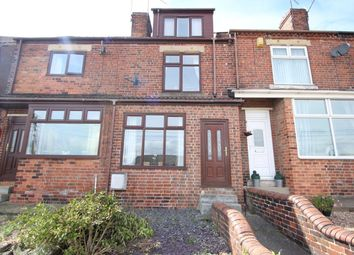 Thumbnail 3 bed terraced house to rent in Greenhead Lane, Chapeltown, Sheffield