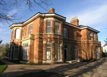 Thumbnail 1 bedroom flat for sale in Bradgate Close, Narborough, Leicester