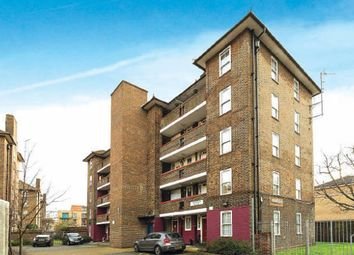 Thumbnail 2 bed flat to rent in Betberis House, Gale Street, London