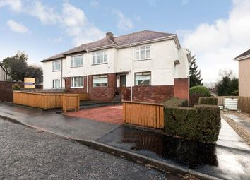 Thumbnail 3 bed flat for sale in Middlemas Drive, Kilmarnock, East Ayrshire