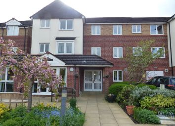 Thumbnail 1 bedroom flat for sale in Cathedral View Court, Cabourne Avenue, Lincoln