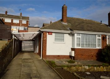 Thumbnail 2 bed bungalow for sale in Spring Valley Drive, Leeds, West Yorkshire