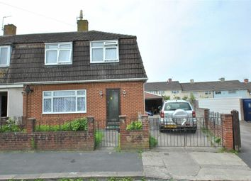 Thumbnail 3 bed semi-detached house for sale in Fulford Walk, Hartcliffe, Bristol