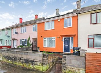 Thumbnail 3 bedroom terraced house for sale in Atwood Drive, Bristol