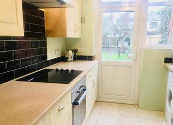 Thumbnail 3 bed property to rent in New Wanstead, London
