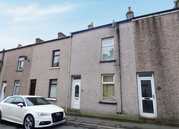 Thumbnail 2 bed terraced house for sale in Queen Street, Dalton-In-Furness, Cumbria