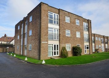 Thumbnail 1 bed flat for sale in Cornwall Gardens, York Road, Littlehampton