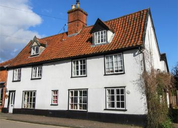 Thumbnail 2 bed cottage for sale in Memorial Green, East Harling, Norwich, Norfolk
