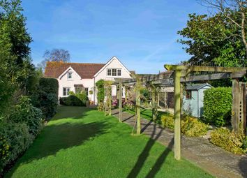 Thumbnail 3 bed cottage for sale in Southleigh Road, Denvilles, Havant