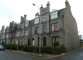 Thumbnail 3 bed flat to rent in St. Swithin Street, First Floor AB10,