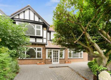 Thumbnail 4 bed end terrace house to rent in Clarendon Road, Ealing, London