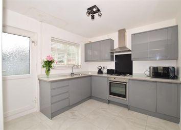 3 bed semi-detached house for sale in Aspdin Road, Northfleet, Gravesend, Kent DA11
