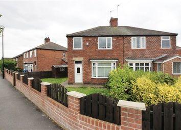 3 bed semi-detached house for sale in Birklands Avenue, Handsworth S13