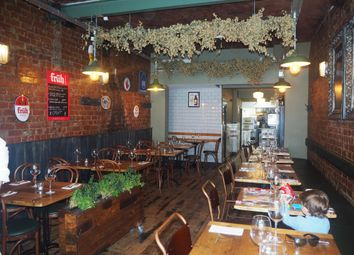 Thumbnail Restaurant/cafe for sale in Restaurants HU5, East Yorkshire