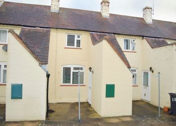 Thumbnail 1 bed terraced house to rent in School Road, Alcester