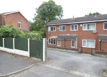 Thumbnail 3 bed end terrace house for sale in Astley Street, Dukinfield, Manchester, Greater Manchester