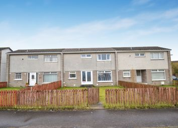 Thumbnail 2 bed terraced house for sale in Campbell Avenue, Stevenston, Ayrshire