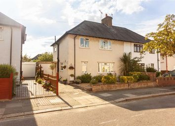 Thumbnail 3 bed semi-detached house for sale in Canada Road, London