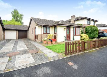 Thumbnail 2 bed detached bungalow for sale in Shapley Way, Liverton, Newton Abbot
