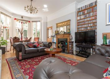 3 bed semi-detached house for sale in Pembroke Crescent, Hove BN3