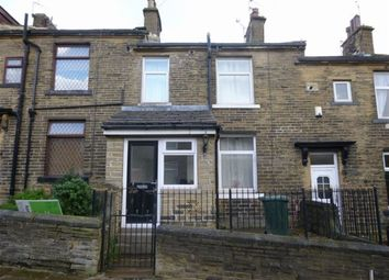 Thumbnail 2 bed property to rent in Albert Street, Thornton, Bradford