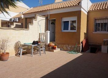 Thumbnail 2 bed bungalow for sale in Spain, Alicante, Rojales, Ciudad Quesada